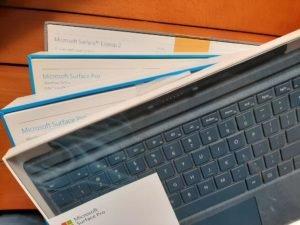 surafce laptop surface pro